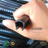 Quality profil à armature métallique ;metal reinforcement profile、PVC EDGE TIRM for sale