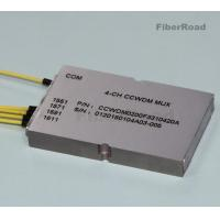 Free Space Compact CWDM 1x4 channels