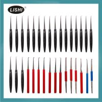 China Lishi Lockpick Auto Locksmith Tools Set 33 in 1 New Add Renaul Fr and Geely on sale
