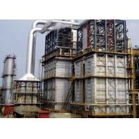 China Easy Installation Waste Heat Natural Gas Boilers With Modularized Structure on sale
