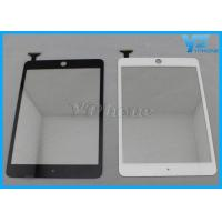 China Glass Wifi / 3G Touch Ipad Touch Screen Digitizer For IPad Mini on sale