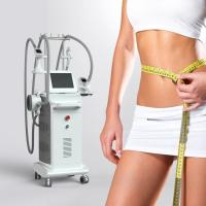 China 2019 hot sale salon use effective vacuum cavitation cellulite removal body massage roller on sale