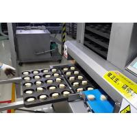 Quality ZKSD 600 Layers Adjustable Industrial Pastry Production Machine,Yeast Pastry Line For Puff for sale