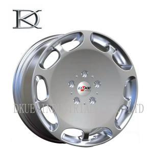 "5 Hole OEM Replica Wheels Rims One Piece Aluminum Alloy 16"" - 22"""