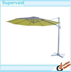 China Exterior Free Standing Sunshade Patio Sun Shades Garden Leisure Furniture on sale