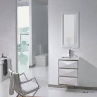 China europe bathroom cabinet ZS-9806 on sale