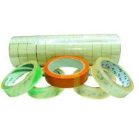Quality color opp stationery tape for sale