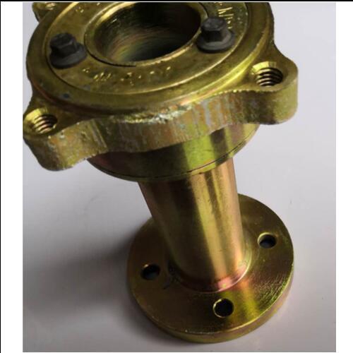 High Quality EQ4H Engine Spare Parts Fan Flange Fan Coupling 1308080-KD1Y0