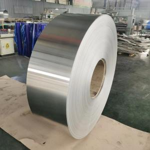 Quality 3003H Coil Aluminum Stock 8011 Aluminum Sheet Roll for sale