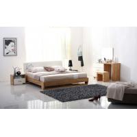 China Wooden home Furniture,Bedroom furniture sets,bed,nightstand on sale