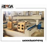 Quality Woodworking Wooden Chair Back Processing CNC Router Made in China for sale