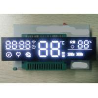 Buy cheap Digital Display Board Household Appliances LED Display Component Part NO 2932-9 from wholesalers
