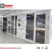 Quality ISO14644-1 standard ISO7 Modular Clean room for sale