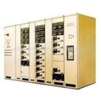 Quality AC690 / 1000  GGD AC low voltage switchgears cubicle, distribution cabinet for electrical for sale