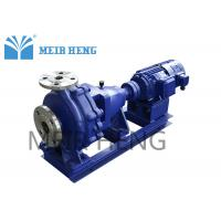 Quality Acid Alkali Centrifugal Chemical Pumps Transfer Function Portable Mechanical Seal for sale