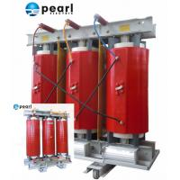 Quality 33kV - 2000 KVA Dry Type Transformer Low Noise Dry Type Distribution Transformer for sale