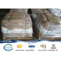 Buy Chemical ferrous sulfate blue green crystals for iron containing catalyst at wholesale prices