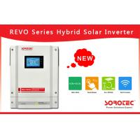 Quality Hybrid Enengy Storage Solar Power Inverters Revo Series 48V Nominal DC Voltage for sale