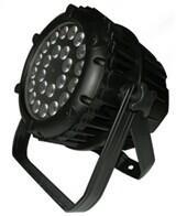 Quality 24*10W 4 IN  1Waterproof/outdoor par lights/spotlights/stage effec tlights waterproof IP65 for sale