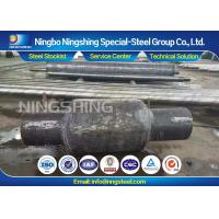 Quality Alloy Steel Forgings 41Cr4 / 41CrS4 / 5140 Steel Forging Parts For Transmission Parts for sale