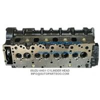 China Hino Automotive Cylinder Heads Diesel Engine Automotive Cylinder Heads J05c J05e J08c J08e 1118378010 on sale