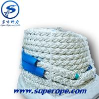 8 strand polyester rope
