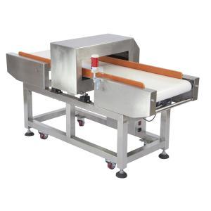 China Food Processing Conveyor Metal Detector Equipment Used In Food Industry on sale