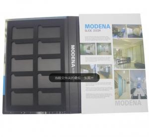 Quality Colorful Photo Album Book / Hardcover Photo Book Custome Logo for sale