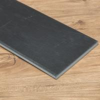 China EVA Compounded Luxury Pvc Plank Covering Black Color on sale