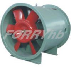 HFT Series Fan