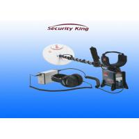 China All Round Underground Metal Detector / GPX 5000 metal gold detector on sale