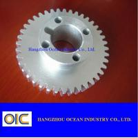 China European Standard Spur Gears, type M0.5 , M1 , M1.5 , M2 , M2.5 , M3 , M3.5 , M4 for sale