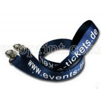 China Custom Jacquard Lanyards,Custom Jacquard Lanyards Printing China,Jacquard Lanyards Manufacturer China on sale