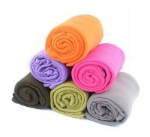 Quality Machine Washable Soft Fleece Sleeping Bag Multiple Colors Optional for sale