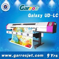 Best Galaxy UD181LC Inkjet Printer Eco Solvent Printing Machine for Flex Banner/Vinyl Stickers wholesale