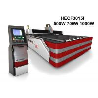 Buy 500w 700w 1000w CNC Fiber Laser Metal Cutting Machine Price for Carbon Stainless Aluminum Sheet with CE FDA at wholesale prices