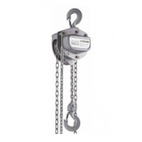 Quality Light Weight 10ton 20 Ton Stainless Steel Chain Block for sale