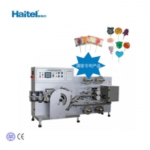 Quality 600Pcs/Min Lollipop Automatic Candy Making Machine for sale