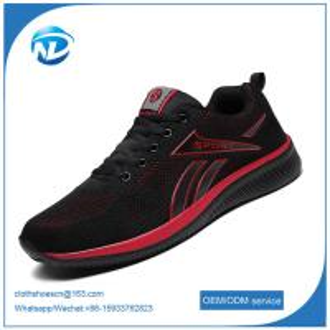 Quality new design shoesWholesale Cheap Fashion Cotton Fabric Casual Men Sport Shoes for sale