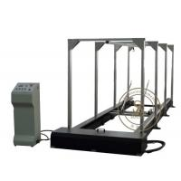 China IS9873 Toy Dynamic Testing Equipment , Strength Testing Machine For Wheeled Ride On Toys on sale