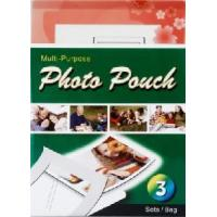 China Photo Pouch on sale