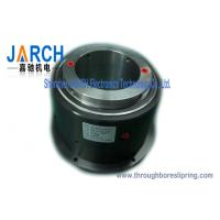 China High Performance Flexible Pneumatic Rotary Union With 80℃ Max Temperature , Ss304 on sale
