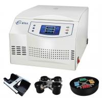 Quality Bench Top High Capacity Centrifuge Machine BT6A With Adjustable 1 - 99 Minutes for sale
