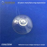 Quality 30mm plastic injestion moulded suction cup assembling tool suction cup for sale