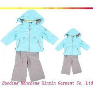 Quality Children's suit set for sale