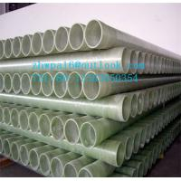 Quality Fiberglass pipe  FRP pipe  FRP gear pipe for sale