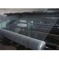 Buy Hexagonal Chicken Wire Netting with Reinforcement wire Construction Using at wholesale prices