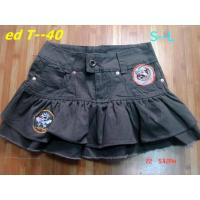Buy Skirts Brand Skirts Jeans Hoody Shirt COTHING at wholesale prices
