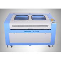 Quality Laser Wood Cutter / CO2 Laser Engraving Cutting Machine 1300×900mm for sale