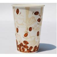 Quality 280mm coffee 4oz watter PE paper cup for sale